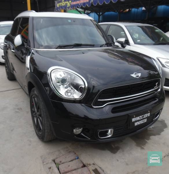 2013 Mini Cooper Turbocharger: MINI Cooper S 2013 (#456873) For Sale In Chanayethazan