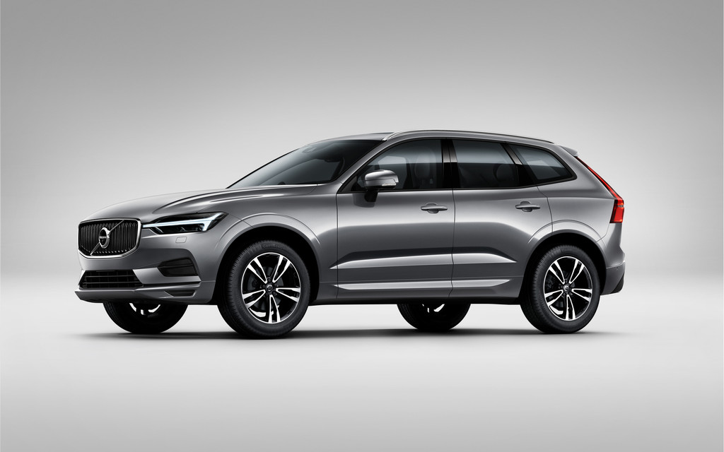 brand new volvo xc60 t6 momentum cars for sale in myanmar. Black Bedroom Furniture Sets. Home Design Ideas