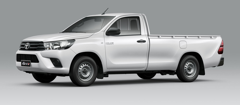 brand new toyota hilux revo single cab cars for sale in. Black Bedroom Furniture Sets. Home Design Ideas