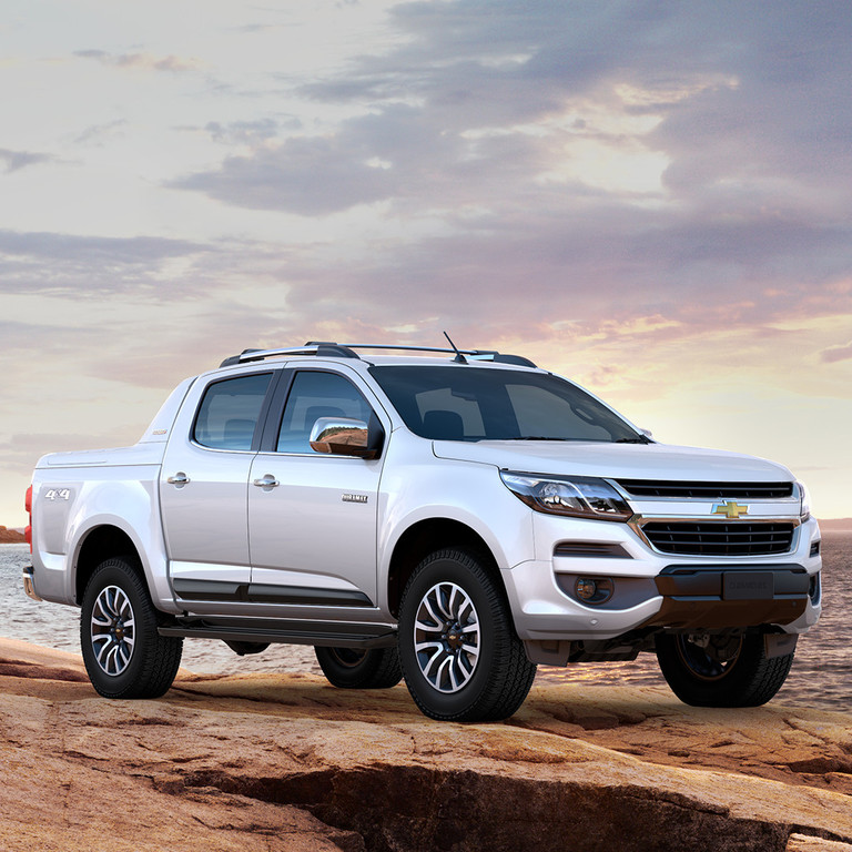 Brand New CHEVROLET Colorado High Country Cars For Sale In
