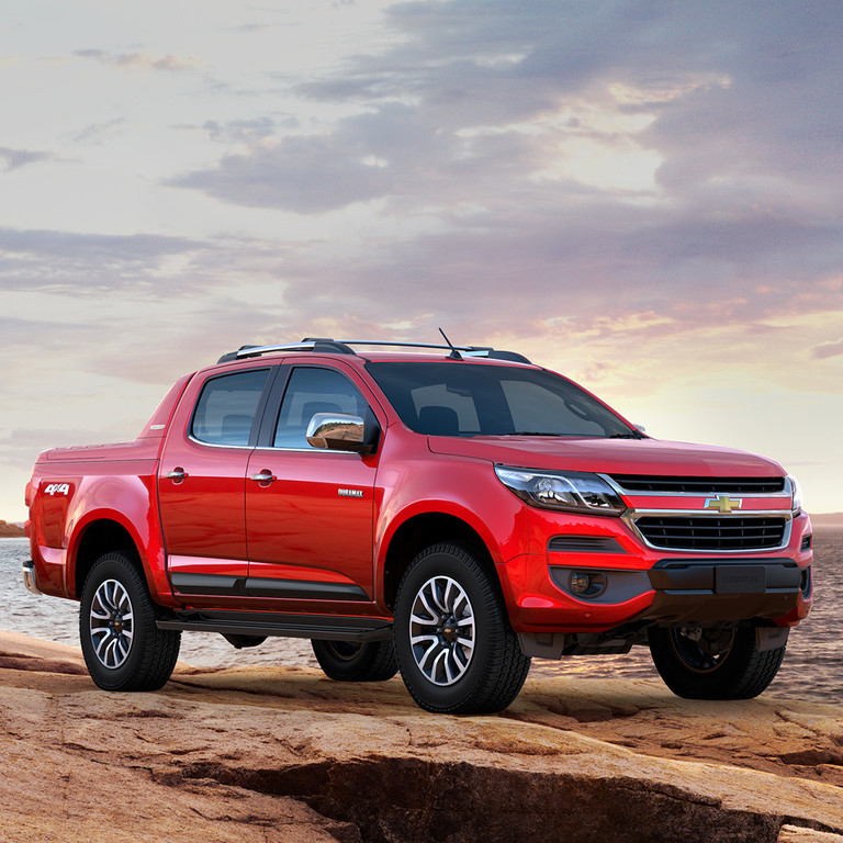Brand New CHEVROLET Colorado High Country Cars For Sale in ...