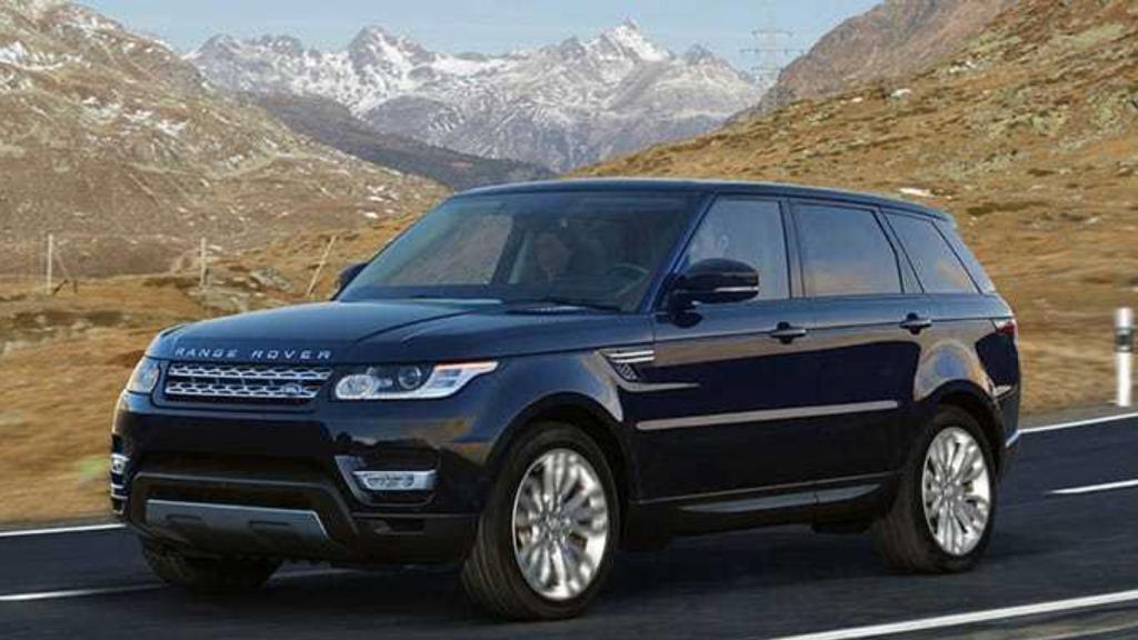 brand new land rover range rover sport cars for sale in myanmar carsdb. Black Bedroom Furniture Sets. Home Design Ideas
