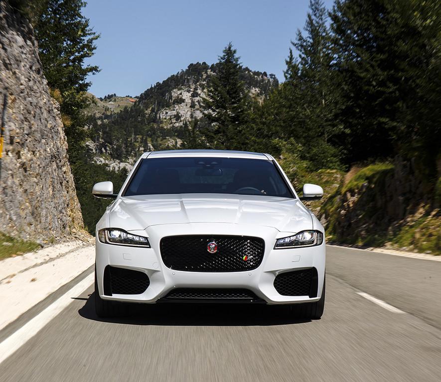 Xf Jaguar For Sale Used: Brand New JAGUAR XF Cars For Sale In Myanmar
