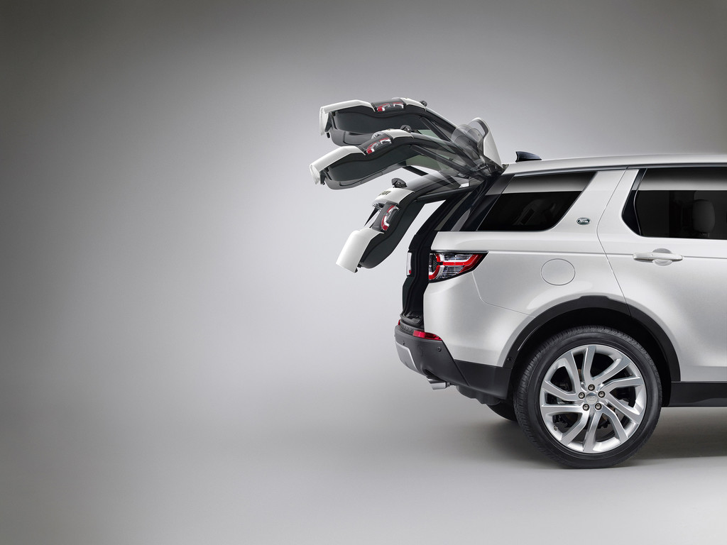 Brand New Land Rover Discovery Sport Cars For Sale In