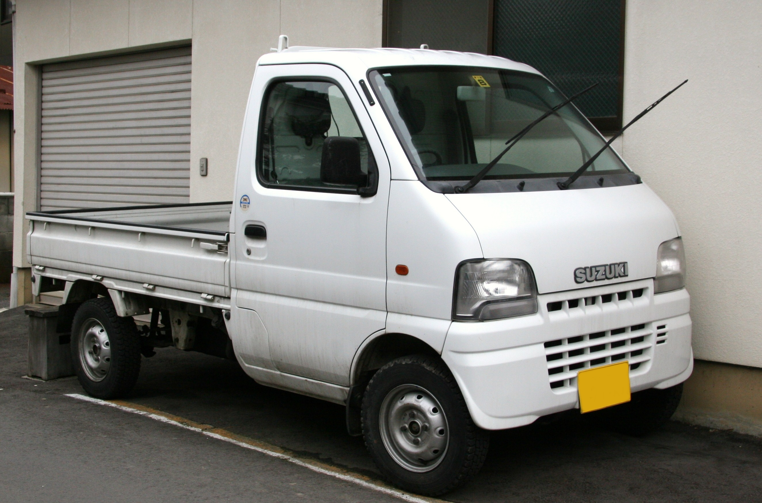 Suzuki Carry Truck Cars For Sale In Myanmar, Found 193