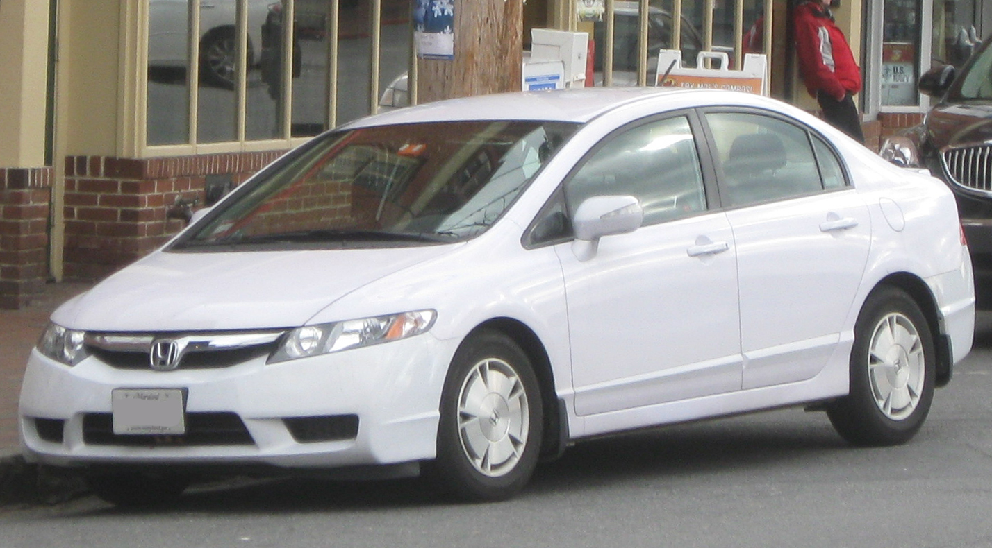 Honda Civic Hybrid Cars For Sale In Myanmar Found 88 Carsdb