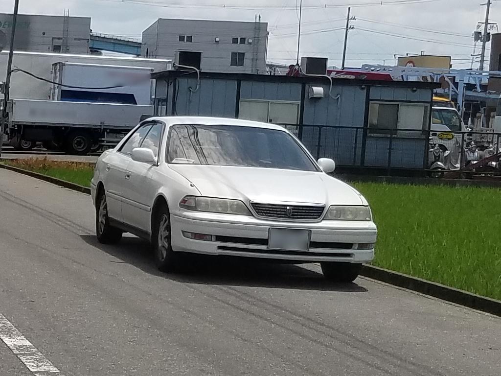 toyota mark ii cars  sale  myanmar   carsdb