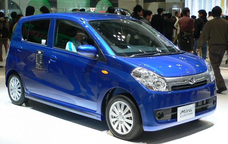 Daihatsu Mira Cars For Sale In Myanmar Found 32 Carsdb