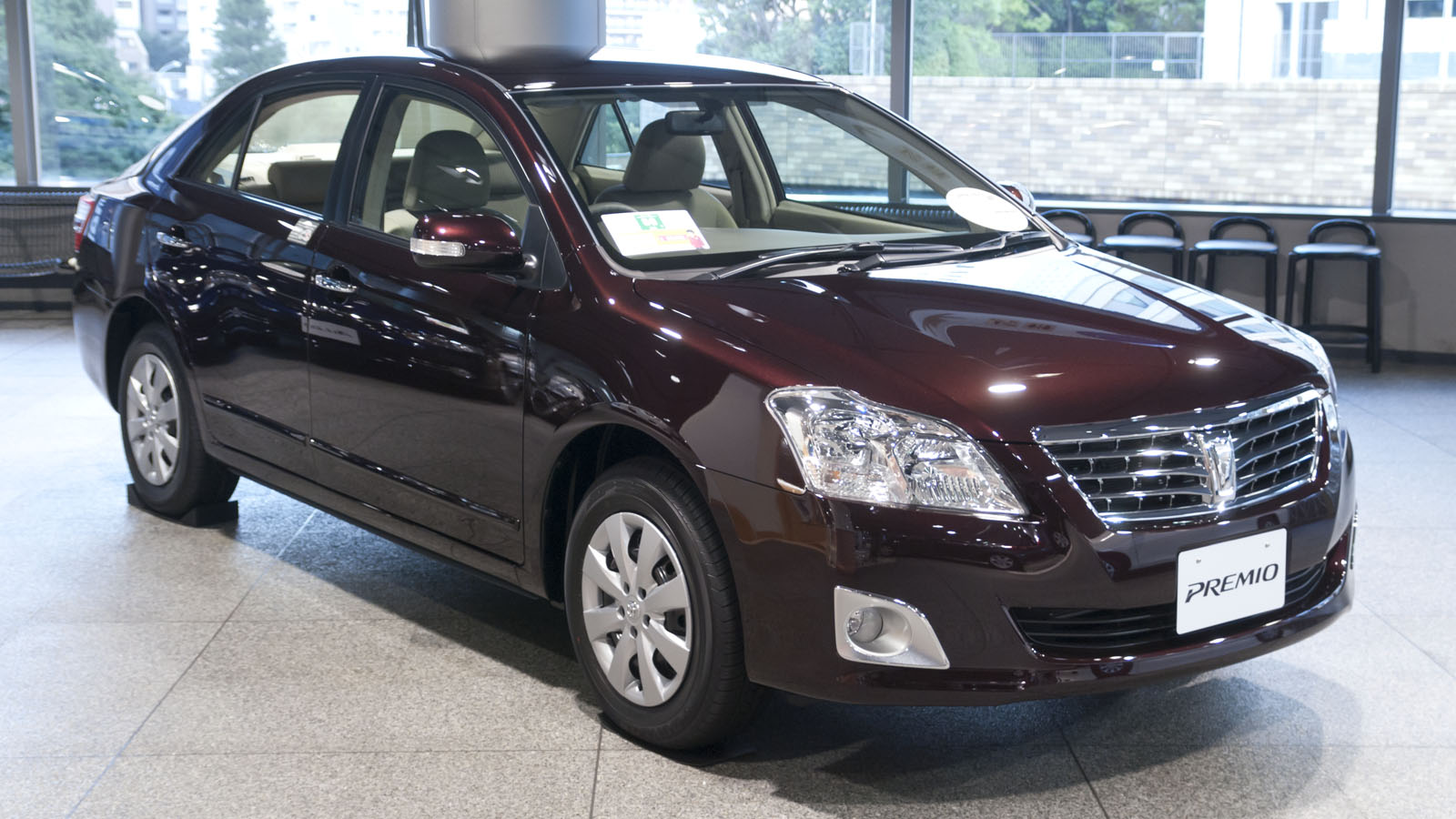 Toyota Premio Cars For Sale In Myanmar Found 89 Carsdb