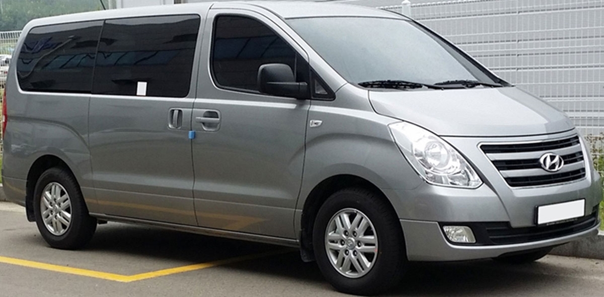 Hyundai Aero Town Hyundai Grand Starex Cars For Sale In