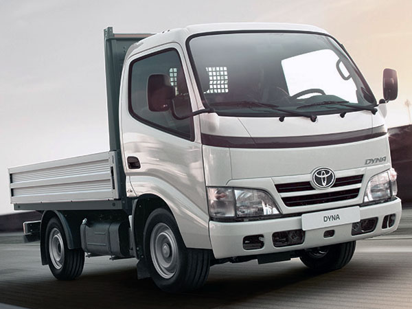 Toyota Dyna Cars For Sale In Myanmar Found 120 Carsdb