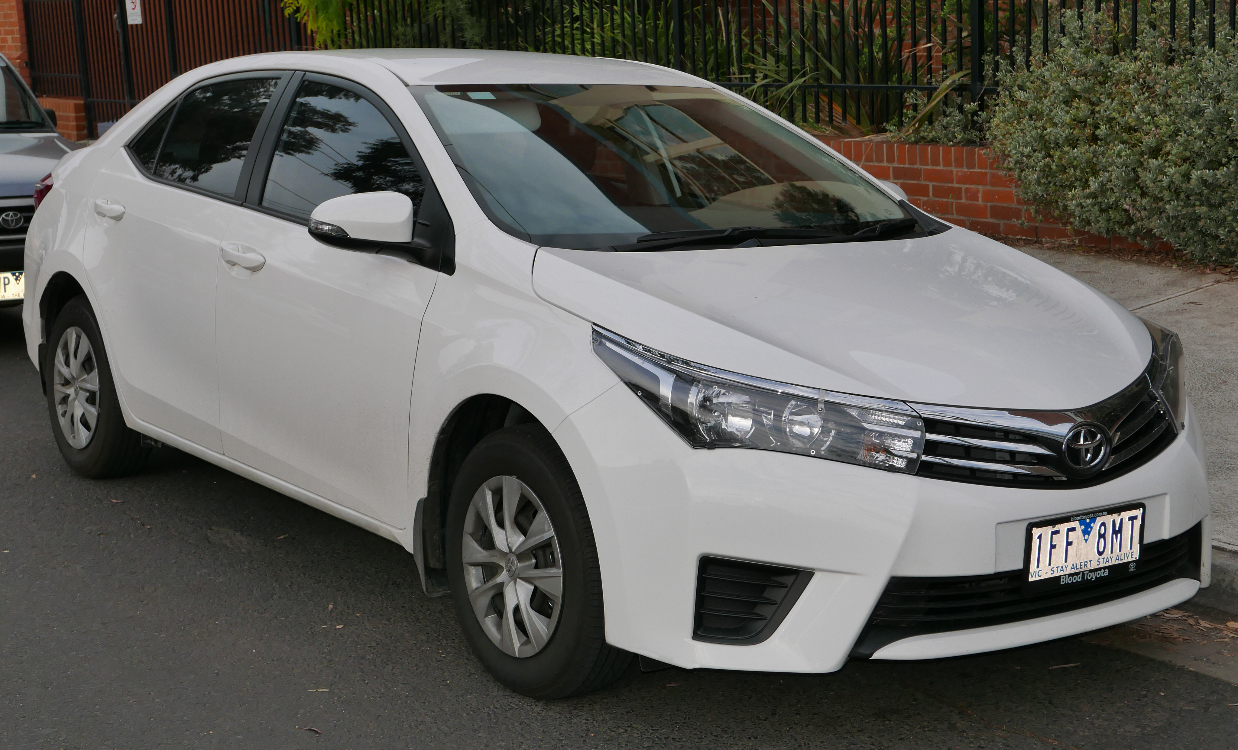 Toyota Corolla cars for sale in Myanmar Found 47