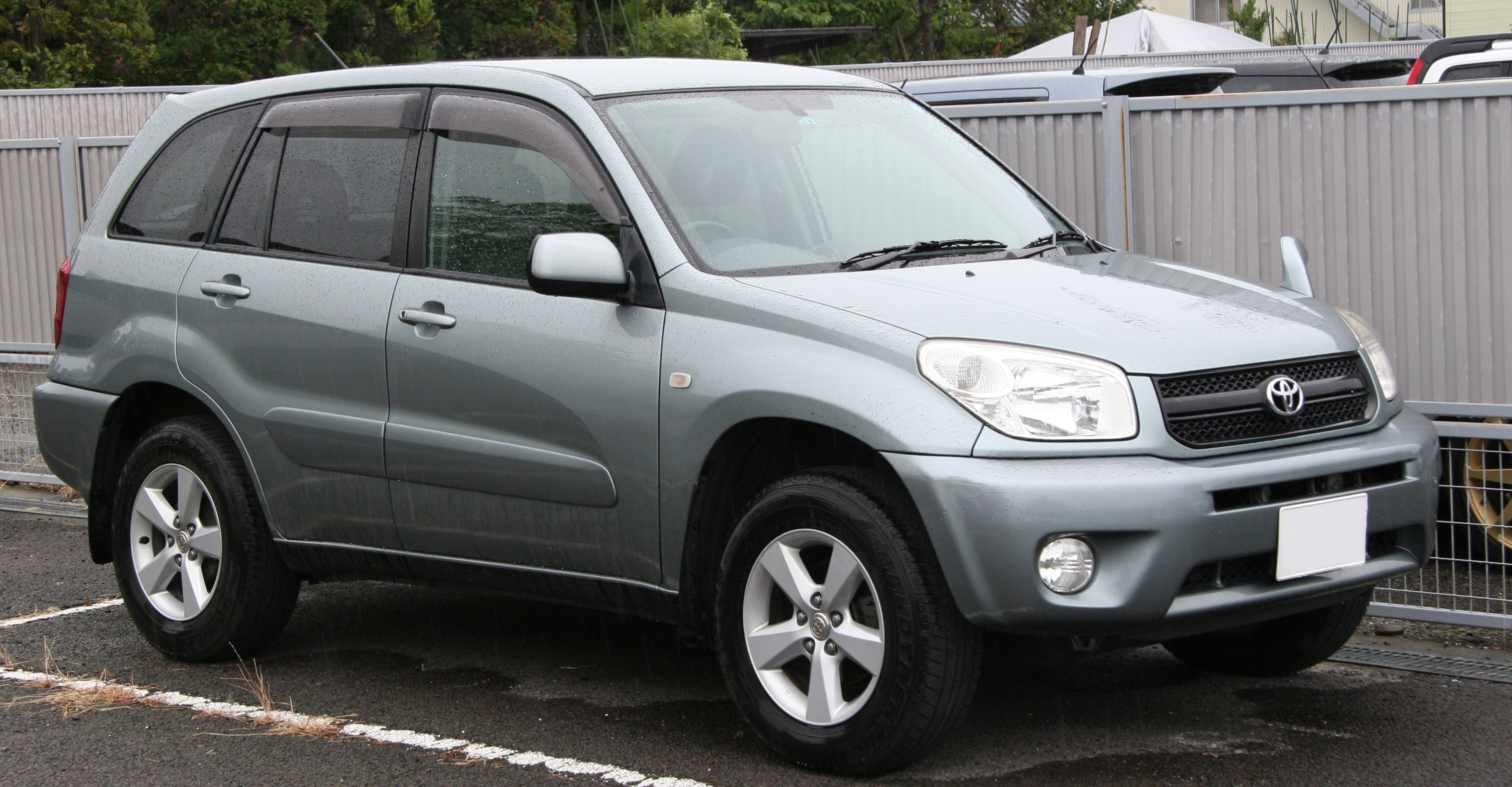 Toyota rav cars for sale in myanmar found carsdb