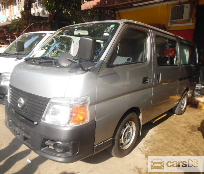 Caravan Used Cars: Nissan Caravan 2007 (#530400) For Sale In