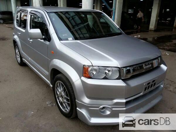 Elegant Car Sales Used Cars Search: Honda Crossroad 2007 (#542335) For Sale In Kyeemyindaing