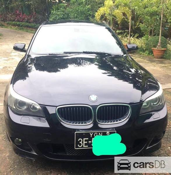 2005 Bmw For Sale: BMW 525i 2005 (#559032) For Sale In Kamaryut