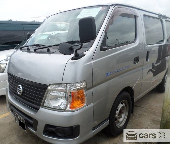 Caravan Used Cars: Nissan Caravan 2007 (#568509) For Sale In Hlaing