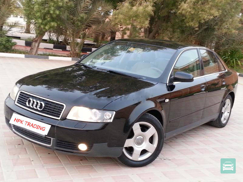 Audi A For Sale In Aungmyaythazan CarsDB - Audi a4 2005 for sale