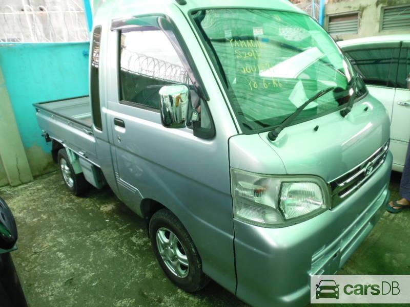Daihatsu Hijet Jumbo 2008 (#576374) For Sale In