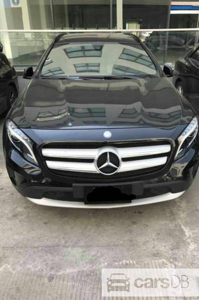 Mercedes benz gla 180 2016 583407 for sale in for Mercedes benz gla 180