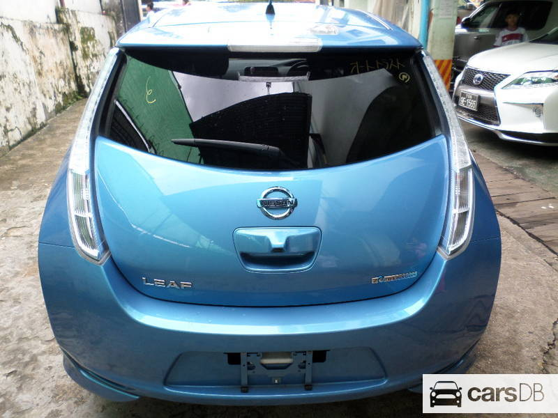 Car Insurance Rates For Nissan Leaf