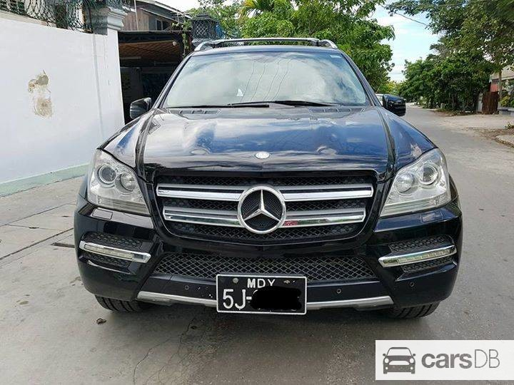 Mercedes benz gl550 2011 590376 for sale in for 2011 mercedes benz gl550