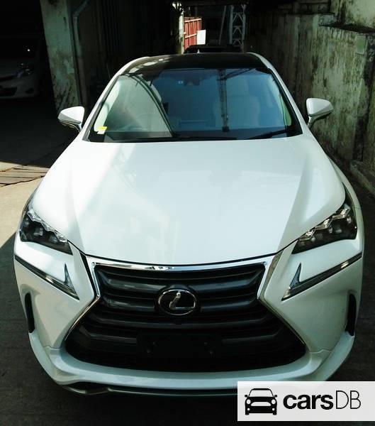 2018 Lexus Nx Head Gasket: Lexus NX 200t 2014 (#598129) For Sale In Bahan