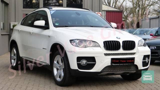 BMW X6 2012 407527 For Sale In Thaketa