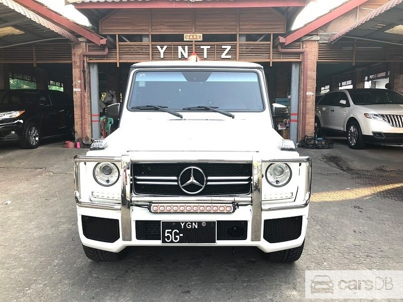 Mercedes benz g63 amg 2013 608262 for sale in mayangone for Mercedes benz g63 amg 2013 price