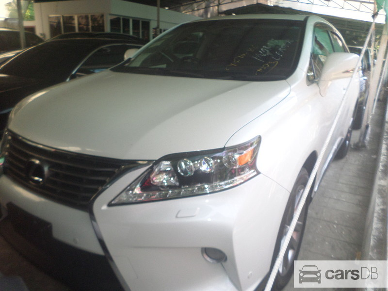 hollywood sale rx on used fwd for suv lexus in fl