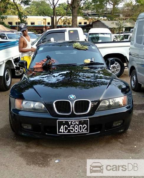 Bmw Z3 Mileage: BMW Z3 1997 (#610930) For Sale In Tamwe