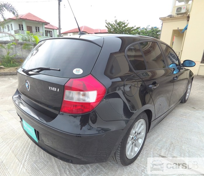 2005 Bmw For Sale: BMW 116i 2005 (#642655) For Sale In Thingangkuun