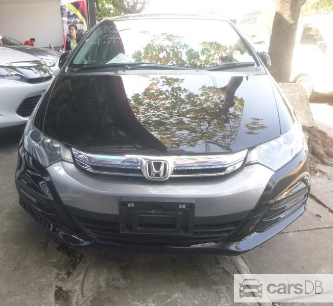 Honda Insight 2012 (#658578) ကို Thingangkuun ၿမိဳ့နယ္တြင