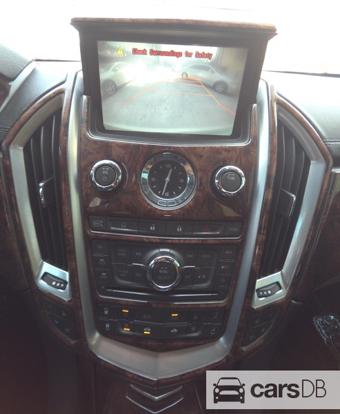 2010 Cadillac Cts For Sale: Cadillac SRX-4 2010 (#658703) For Sale In Ahlone
