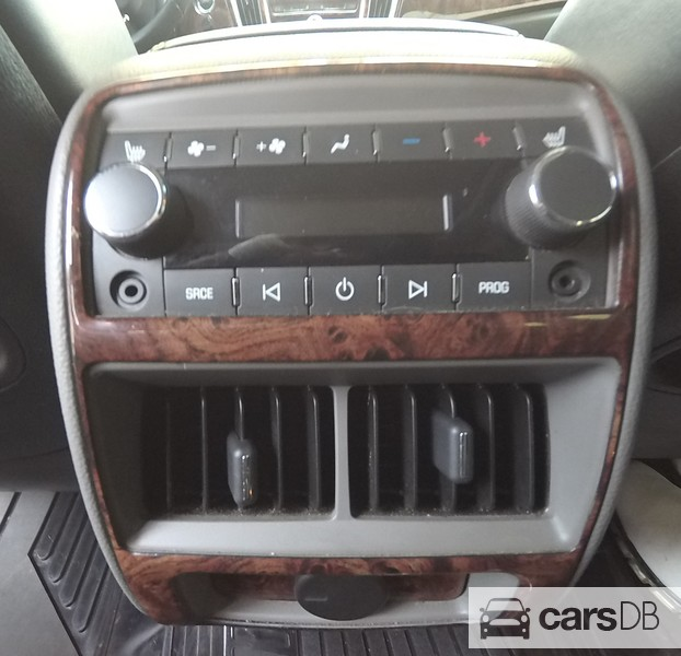 Cadillac SRX-4 2010 (#658703) For Sale In Ahlone