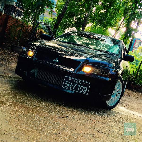 vii cars red sale car to ix for lancer carlist manual sedan in evolution evo used converted malaysia mitsubishi gallery pahang