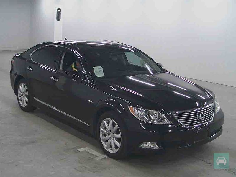 motors mobile co in details l for at inventory access sale al lexus ls
