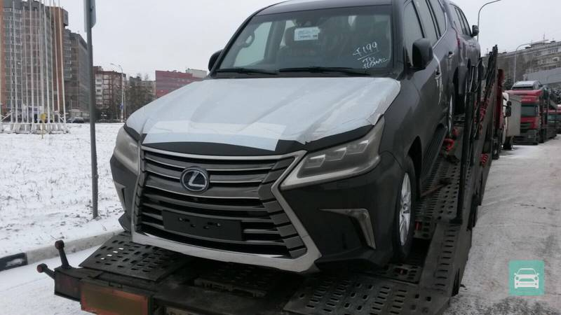 Lexus lx 450 2015 442681 for sale in dagon carsdb for Mirror r18 patch