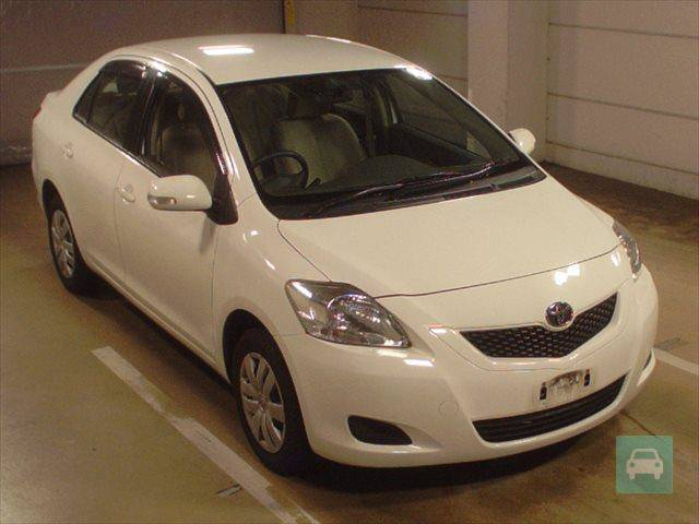 Toyota Belta 2009 386655 For Sale In Botahtaung Carsdb