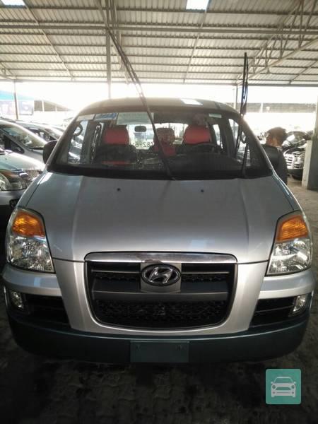 Hyundai starex 2005 448534 for sale in mingaladon carsdb for Hyundai motor myanmar co ltd
