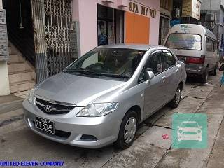 Honda Fit Aria 2009 460563 For Sale In Kamaryut Carsdb