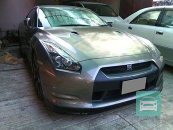 Nissan Skyline GT-R 2007 (#391107) for sale in Thingangkuun | CarsDB