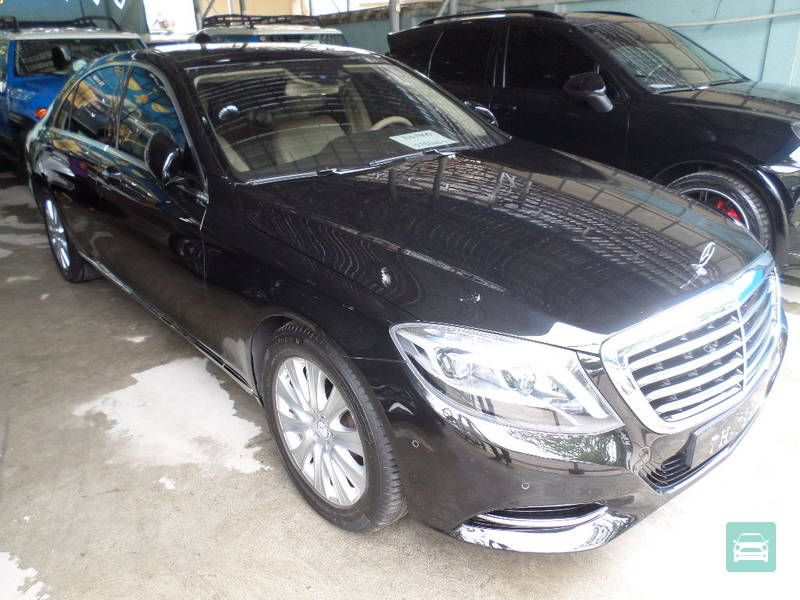 Mercedes benz s400 2015 474847 for sale in bahan carsdb for Mercedes benz s400 price