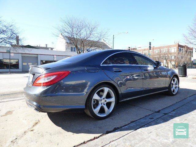 Mercedes benz cls550 2012 481465 for sale in lanmadaw for 2012 mercedes benz cls550 for sale