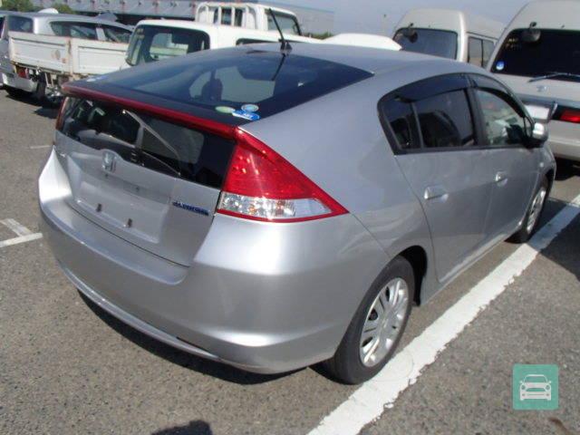 Honda Insight 2009 (#392429) ကို Bahan ၿမိဳ့နယ္တြင္ေရာင္း... | CarsDB
