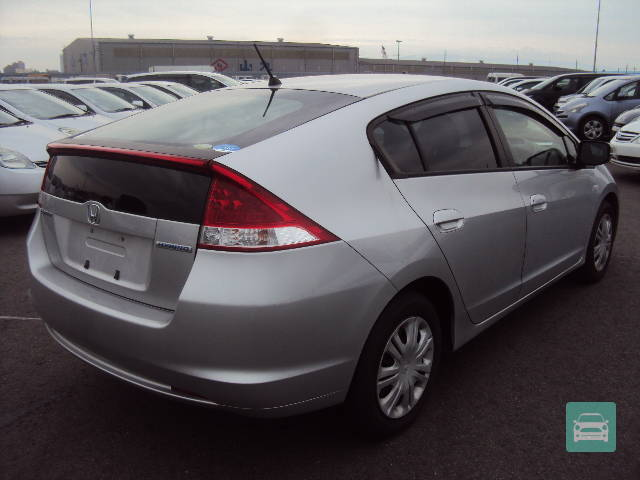 Honda Insight 2009 (#392430) ကို Bahan ၿမိဳ့နယ္တြင္ေရာင္း... | CarsDB