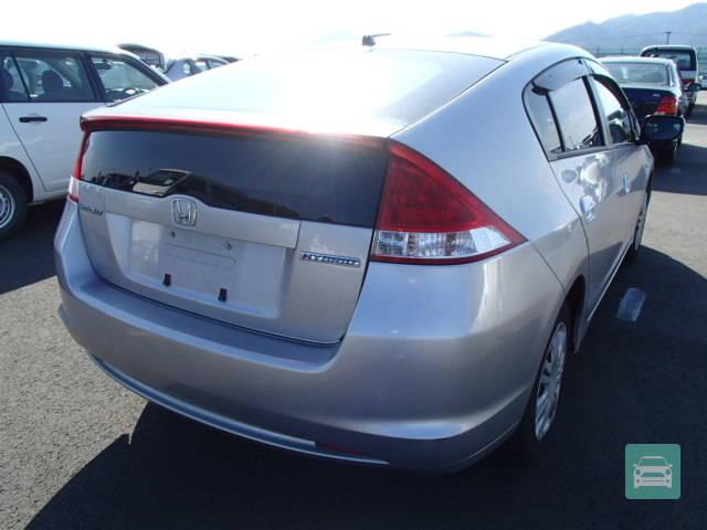 Honda Insight 2009 (#392432) ကို Bahan ၿမိဳ့နယ္တြင္ေရာင္း... | CarsDB
