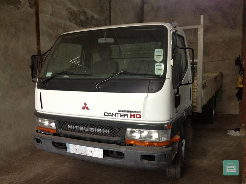 afcc931adf Mitsubishi Canter 2001 ( 394385) for sale in Tamwe