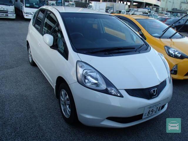 Delightful Honda Fit 2010 (#397176) For Sale In Pyigyitagon | CarsDB