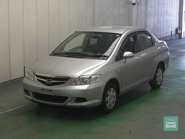 Honda Fit Aria 2009 397334 For Sale In Kamaryut Carsdb